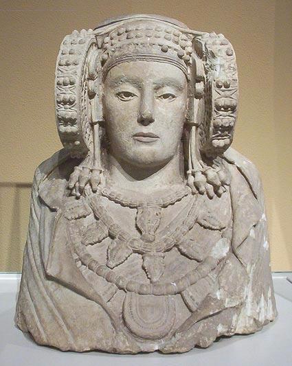 The-Dama-de-Elche-bust (425x533, 203Kb)
