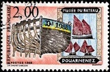 2.5.4.39 1х33 Musee du Bateau Douarnenaz (161x106, 22Kb)