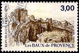 2.5.4.69 1�33 1987 Les Baux de Provence (159x107, 21Kb)