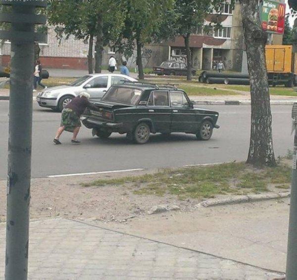 неповторимые фото с российских просторов
