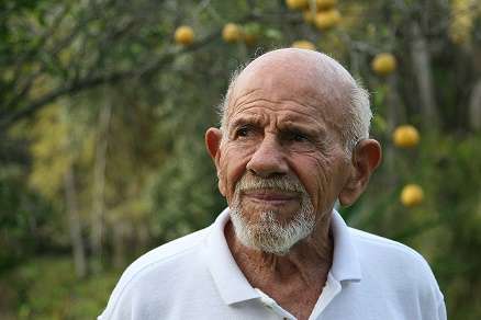 jacque_fresco_and_lemon_tree (438x292, 52Kb)