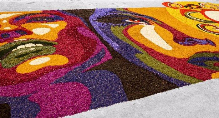 цветочный ковер Infiorata 9 (700x378, 340Kb)