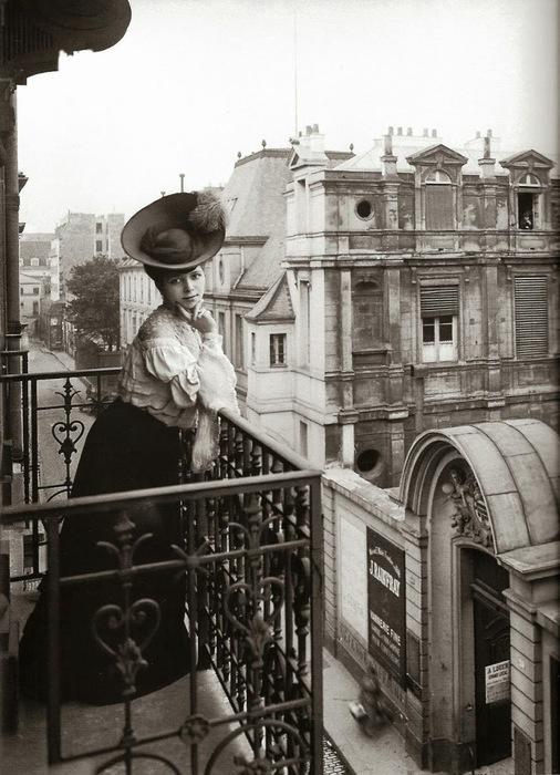 Paris c.1900 (506x700, 121Kb)