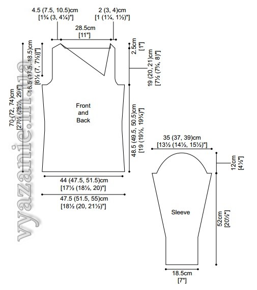 watermarked-Туника-схема (505x571, 41Kb)