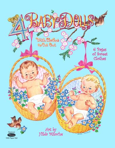 4 baby dolls (396x512, 233Kb)