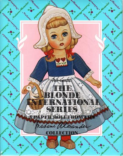 The Blonde International Series (404x512, 318Kb)