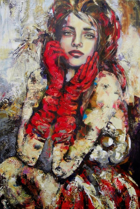 Céline Brossard Tutt'Art@ (14) (467x700, 461Kb)
