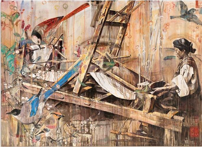 Loom, 1999 (684x500, 192Kb)
