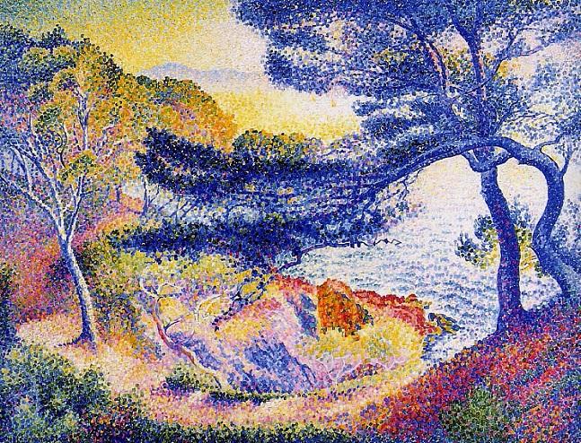 Мыс Лайет, Прованс (647x494, 765Kb)