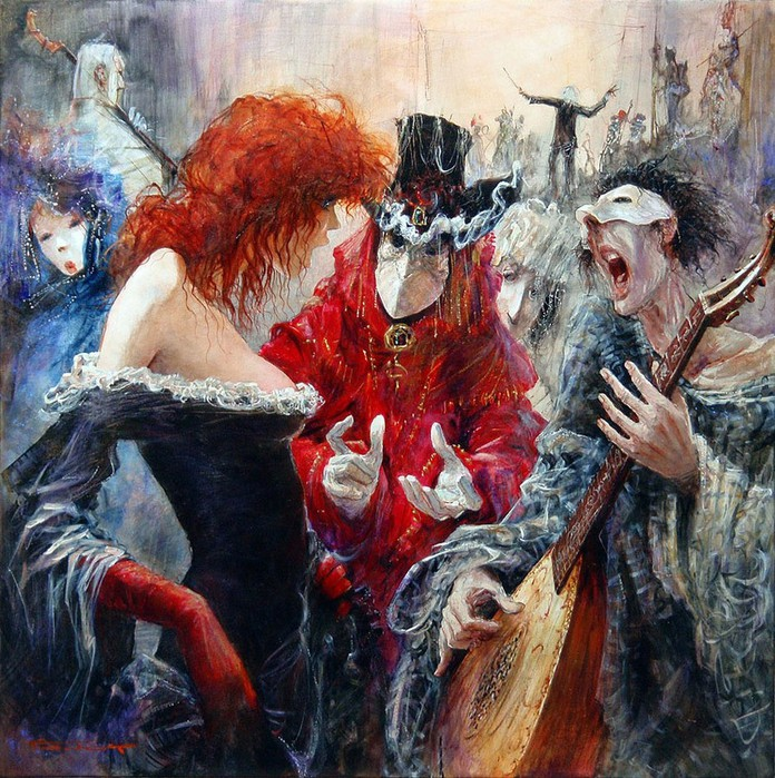 "alt=""Вся наша жизнь банальный карнавал...""/2835299_Jizn__obman_s_charyushei_toskou (696x700, 197Kb)"