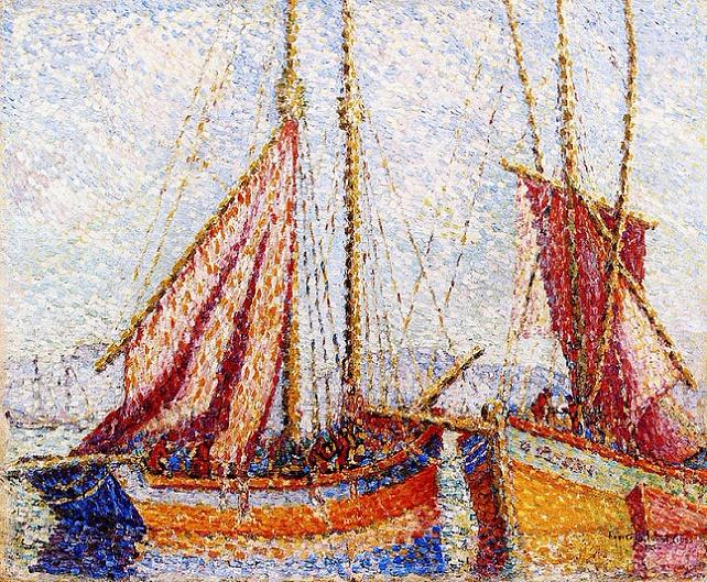 Яхты (642x529, 714Kb)