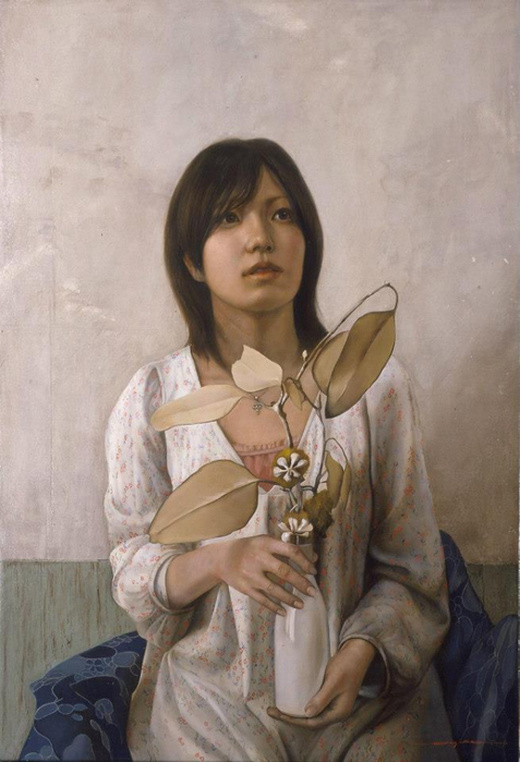 小木曽�(Ogiso Makoto)-www.kaifineart.com-6 (477x700, 277Kb)