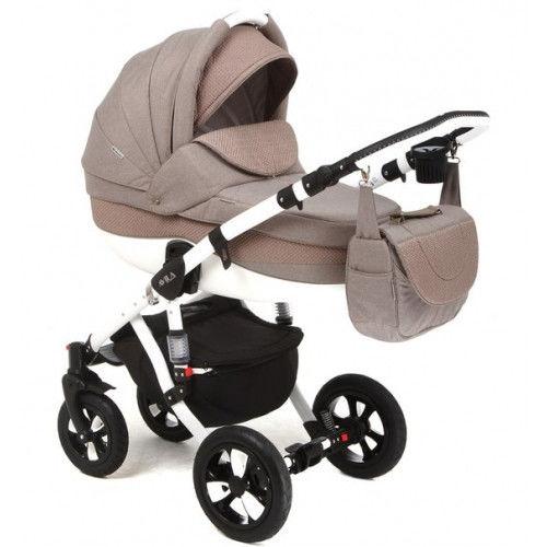 Выбор детской коляски: личный опыт.