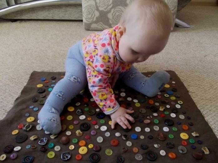 Идеи! 100 отличных способов увлечь ребенка, пока мама занята