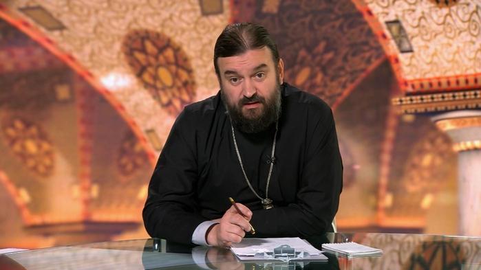 Протоиерей Андрей Ткачев: Ересь - это совсем не страшно (ВИДЕО)