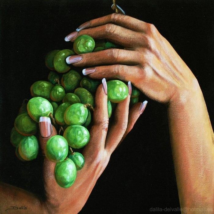 Dalila del Valle - Tutt'Art@ (11) (700x700, 431Kb)