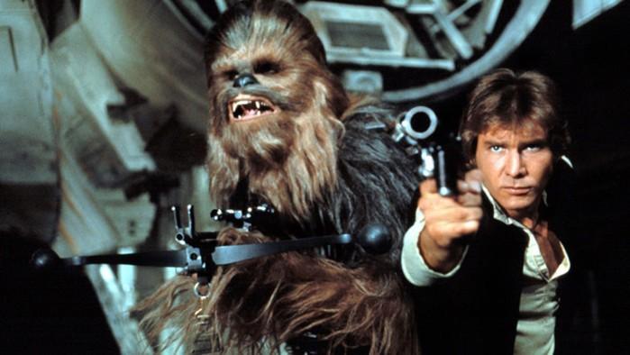10 самых крутых киногероев, которые увлекли вас раз и навсегда
