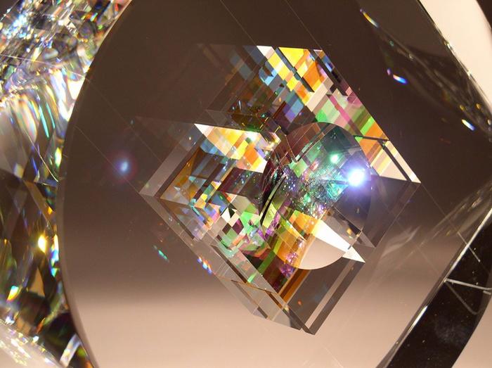 Джек Стормс стеклянные скульптуры 11 (700x523, 406Kb)