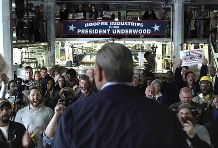 Политическая импотенция и проблемы белого человека в новых сериалах Америки
