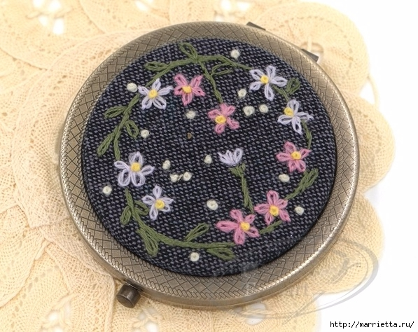 Украшения ручной работы с вышивкой. Для вдохновения (28) (597x474, 238Kb)