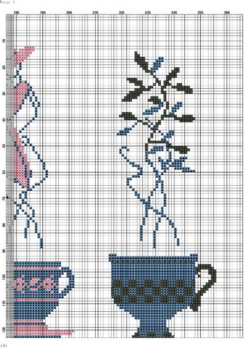 Схемы вышивок алины ильиной