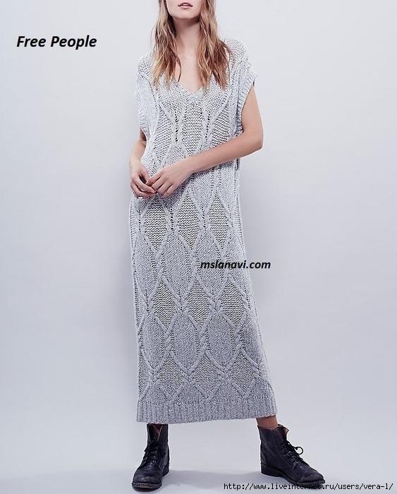 Летнее-вязаное-платье-от-Free-People (563x700, 199Kb)
