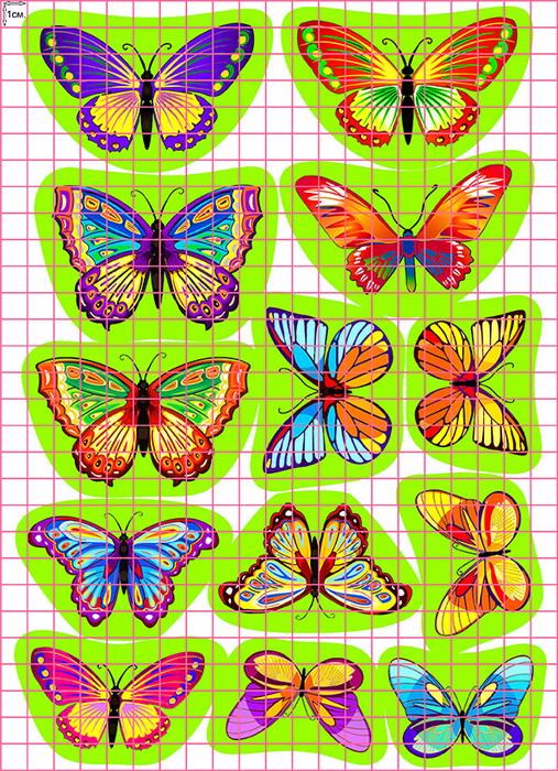 насекомые (507x700, 724Kb)