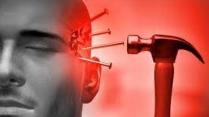 как бороться с мигренями