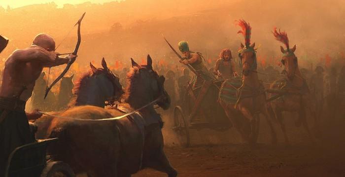 Топ 5. Главные военно политические противостояния в мировой истории