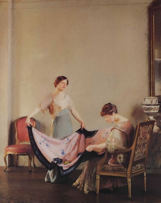 William McGregor Paxton-www.kaifineart.com-10 (553x700, 230Kb)