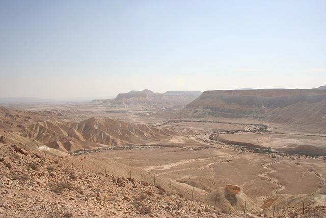 pustynia-negev (640x427, 305Kb)
