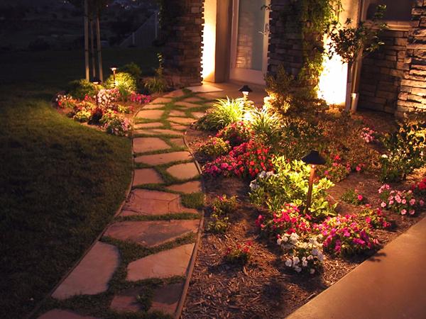 Светодиодное освещение загородного дома или дачного участка1 (600x450, 430Kb)