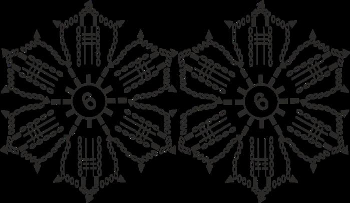соединение двух цветков схема пнг (700x406, 231Kb)