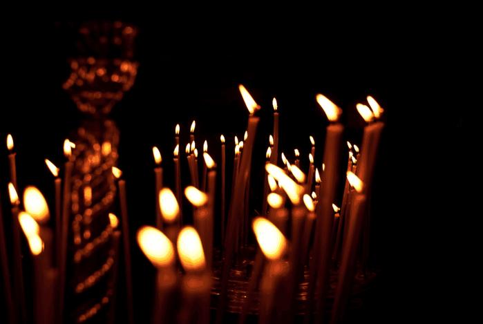 свечи (700x469, 180Kb)