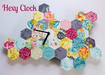 7 ikea_hack_hexagon_quilt_clock (359x256, 110Kb)