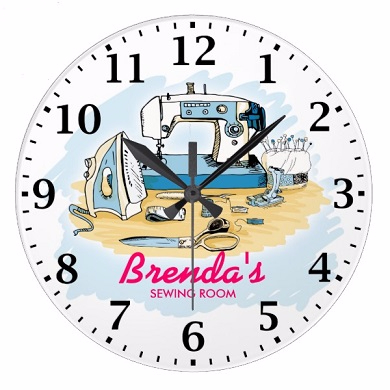 sewing_machine_personalizable_wall_clock-re88a53b010b7491fa5258e2a4724ed10_fup13_8byvr_600 (390x390, 130Kb)