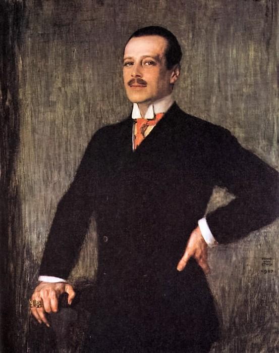 Grand Duke Ernst Ludwig      1907 (553x700, 95Kb)