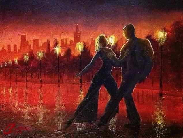 City Tango (635x477, 377Kb)