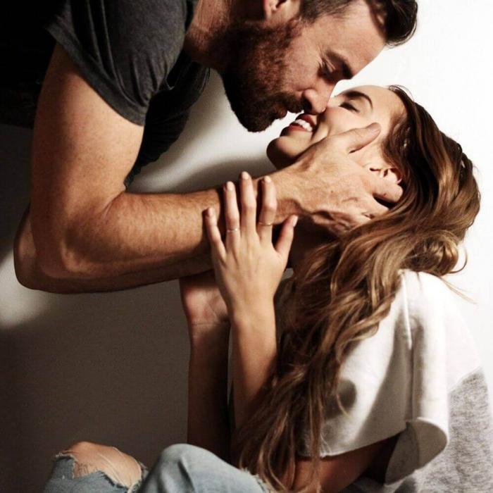 5поступков, которые мужчиныделаюттолько ради любимой