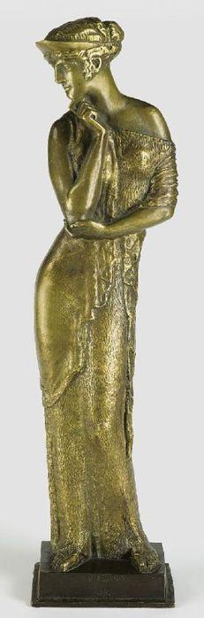 Елена  Helena  1909 (231x700, 26Kb)