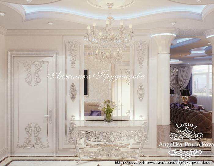 Дизайн интерьера квартиры в стиле Ар-Деко в ЖК Золотые ключи /5994043_13kholl (700x542, 213Kb)