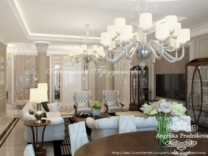 Дизайн интерьера квартиры в английском стиле в клубном доме на Чайковского/5994043_10_Stolovaya (700x525, 237Kb)