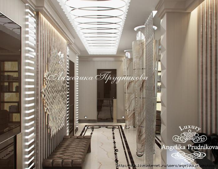 Дизайн квартиры в стиле Ар-деко в ЖК Садовые кварталы/5994043_13_koridor (700x543, 245Kb)