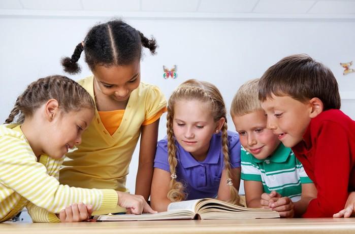 Как обучить детей бизнесу и воспитать миллиардера