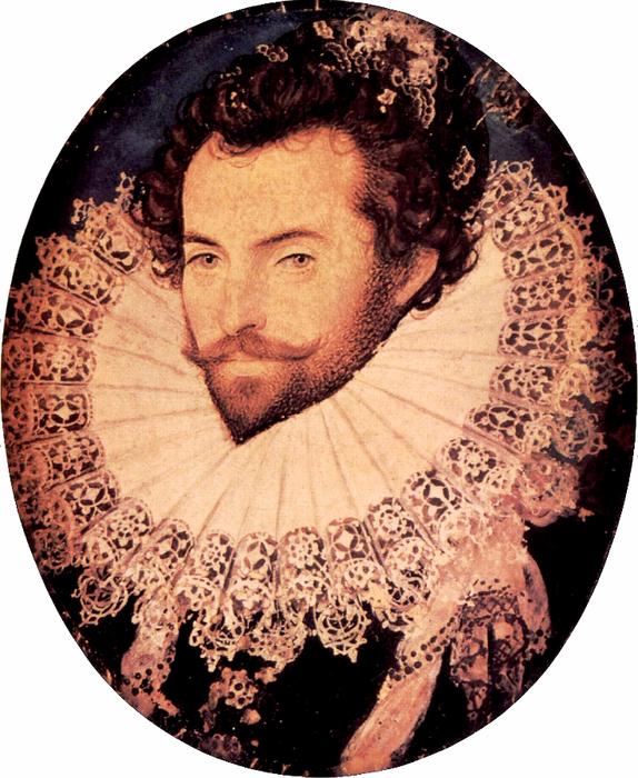 Sir_Walter_Raleigh_oval_portrait_by_Nicholas_Hilliard (574x700, 500Kb)