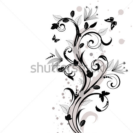 abstract-flower-pattern-plant_50923042 (450x450, 81Kb)
