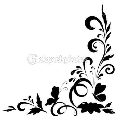 depositphotos_11140767-Abstract-floral-background-silhouettes (450x450, 57Kb)
