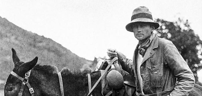 Ни дня без приключений! 10 самых безумных авантюристов в истории
