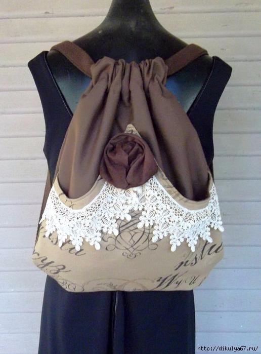 Веселые сумочки мешочки