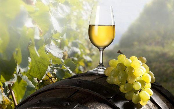 напиток пьяный виноград